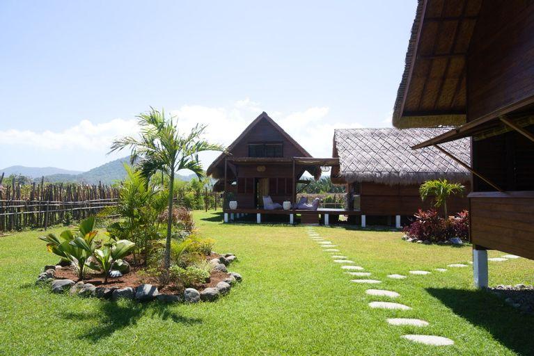 Naia Resort Beach Club Sumbawa, Sumbawa Barat
