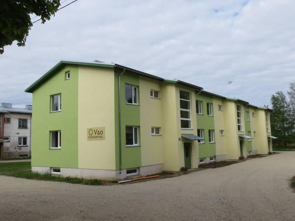 Vao Guesthouse, Koeru