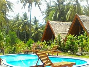 Lucy's Garden Hotel, Lombok