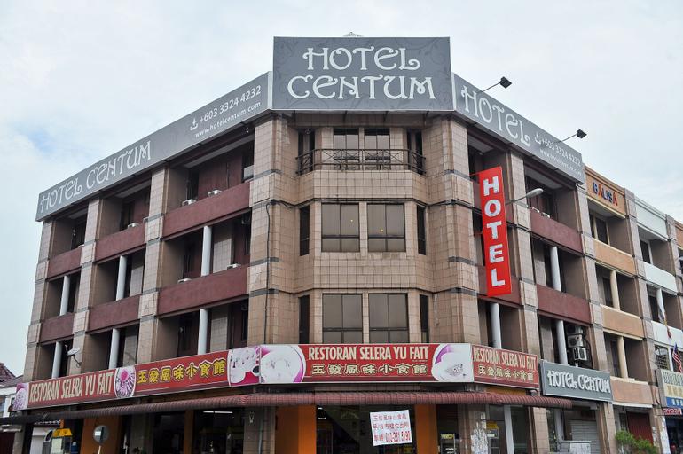 Hotel Centum, Klang
