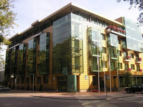 Grand SPA Lietuva Hotel Lietuva, Druskininkų