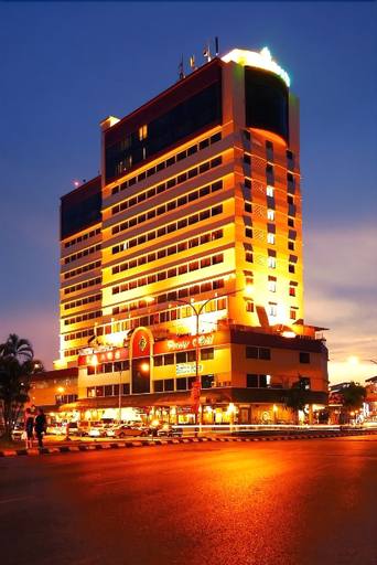 Premier Hotel Sibu, Sibu
