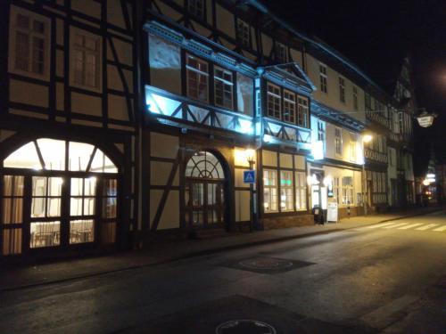 Hotel Corveyer Hof, Höxter