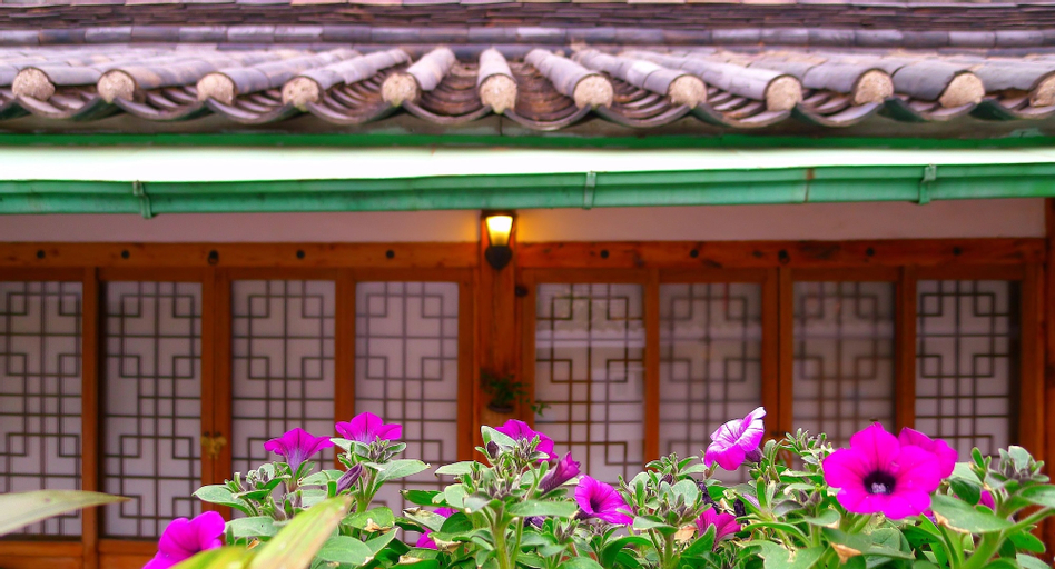 HanOK Guest House 201, Seongbuk
