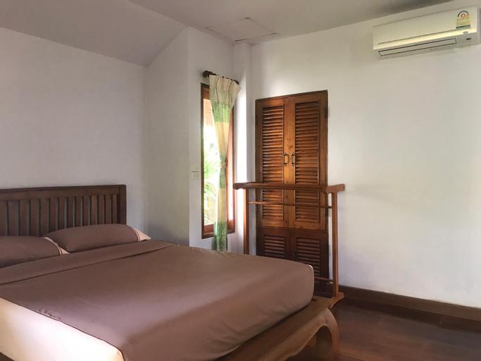 Pai Loess Resort, Pai