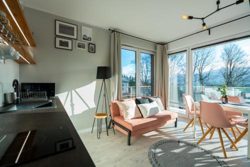 RentPlanet - Apartamenty Izerska, Jelenia Góra