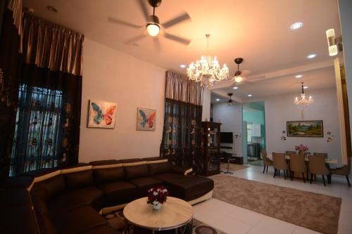 Melaka Del Tuskin Homestay & Guesthouse, Kota Melaka