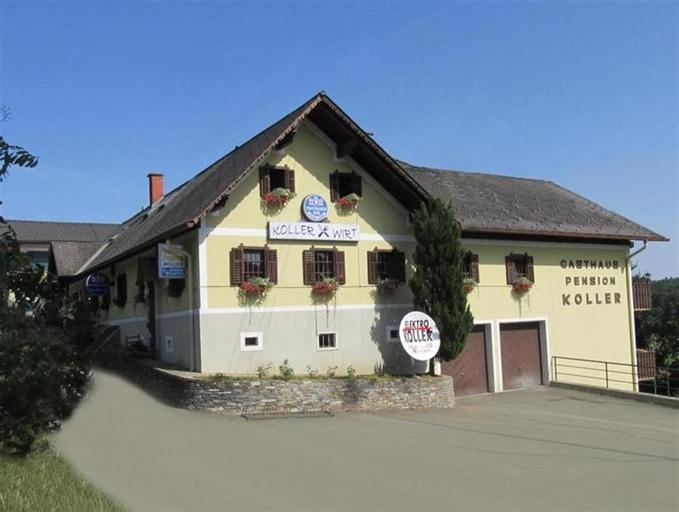 Kollerwirt, Jennersdorf