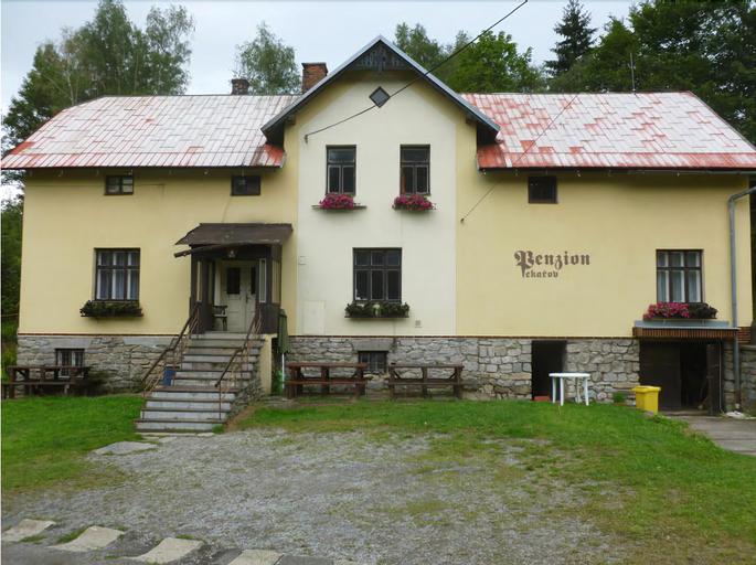 Penzion Pekarov, Šumperk