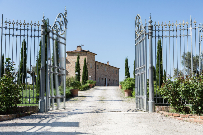 Podere San Giuseppe, Perugia