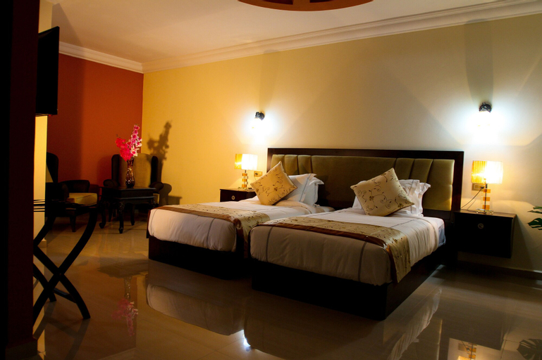 Queen Plaza Hotel, Hebron