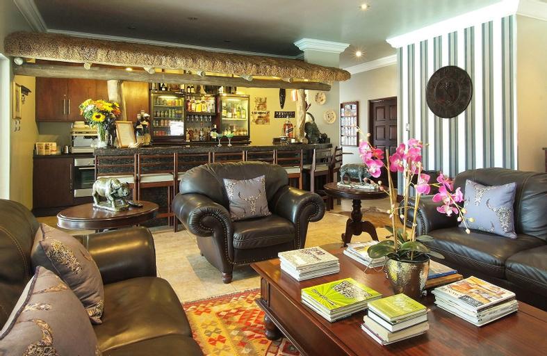 uShaka Manor Guest House, eThekwini