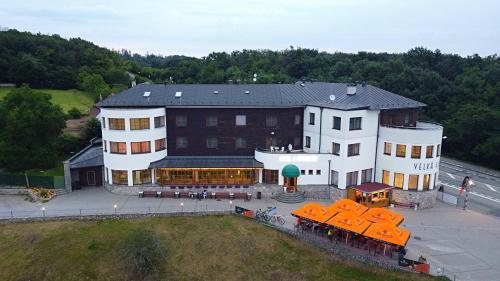 Hotel Velka Klajdovka, Brno-Venkov