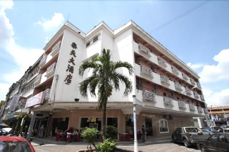 Hotel Lotte, Kinta