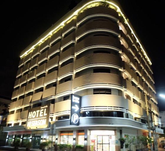 Hi-Season Hotel, Hat Yai