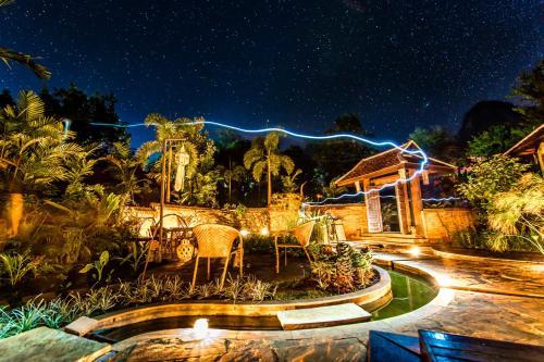 Kanlaya's Eyrie, Luxury Homestay, Pang Ma Pha