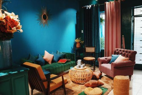 Fantastic House, Phú Nhuận