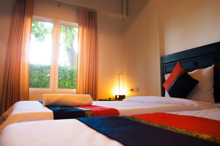 Pova Residence and Boutiques Resort, Muang Chon Buri