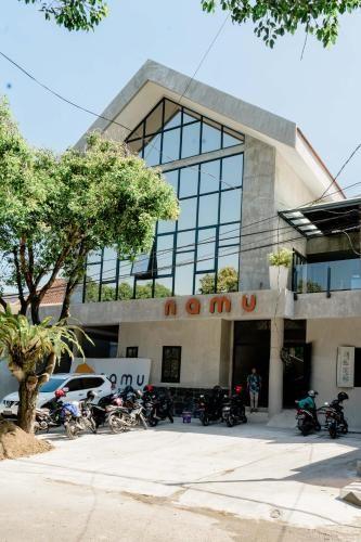 Namu Guesthouse, Malang