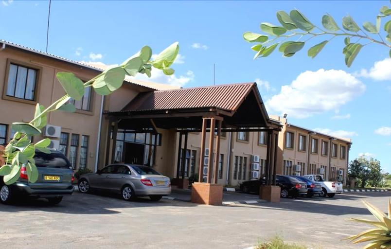 Adansonia Hotel, Francistown