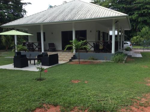 Villa Laure,
