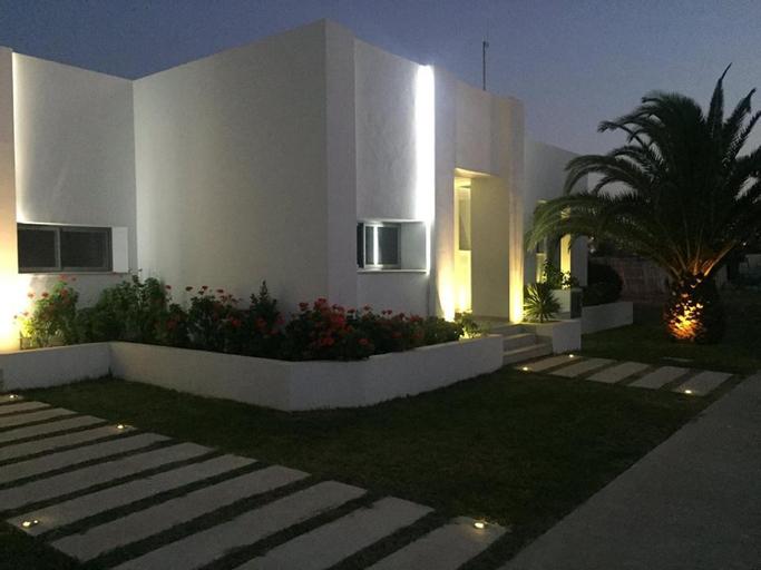 Ain Meriem Beach Hotel, Bizerte Nord
