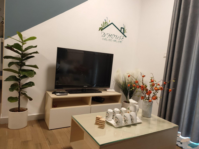 ECOPARK - D'HOUSE - Your dream apartment, Văn Giang
