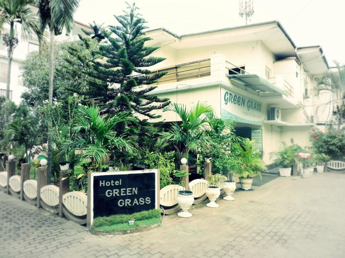 Green Grass, Jaffna