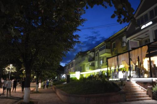 Royal Hotel, Dibrës