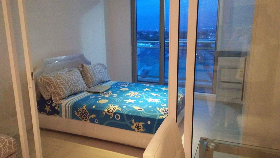 Azure Residences by Van Florendo, Taguig