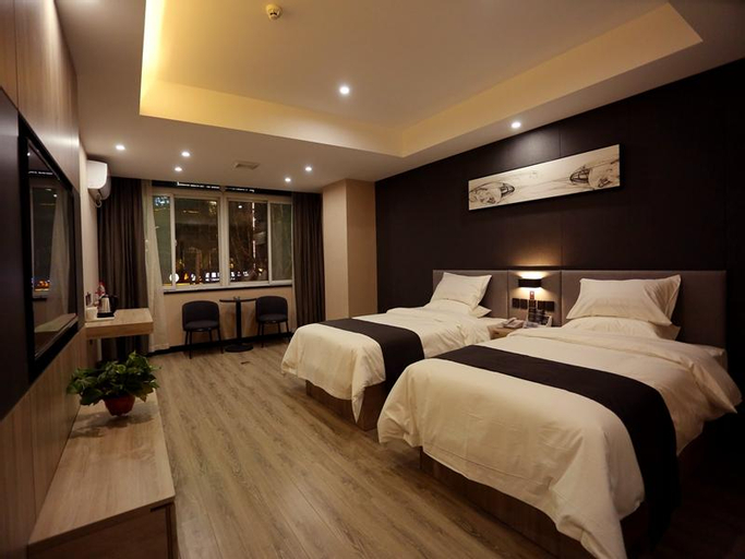 Thank Inn Plus Hotel Hebei Cangzhou Suning County Sushui Road, Cangzhou