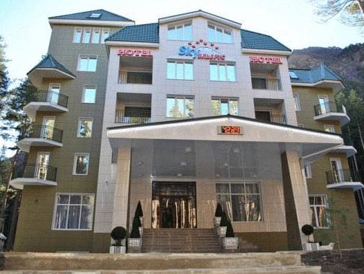 Sky Elbrus Hotel, El'brusskiy rayon