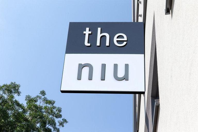 the niu Franz, Wien