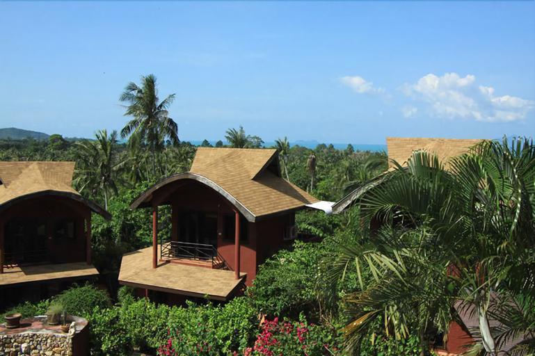 Wazzah Resort, Ko Samui