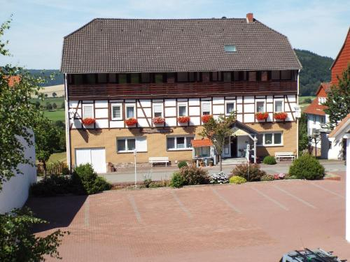 Gasthaus Zum Reinhardswald, Kassel