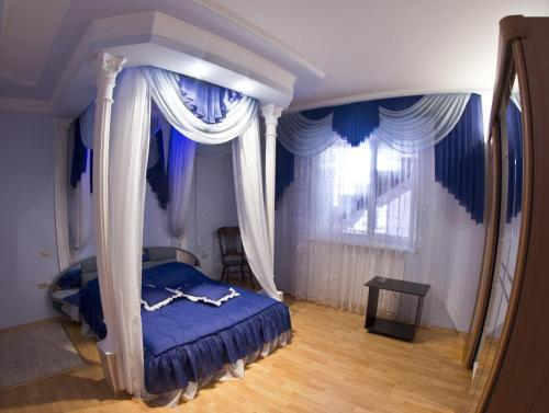Zolotaya Milya, Orenburg
