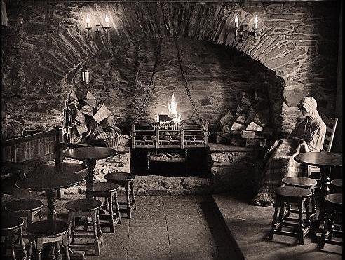 The Falls Of Dochart Inn, Stirling