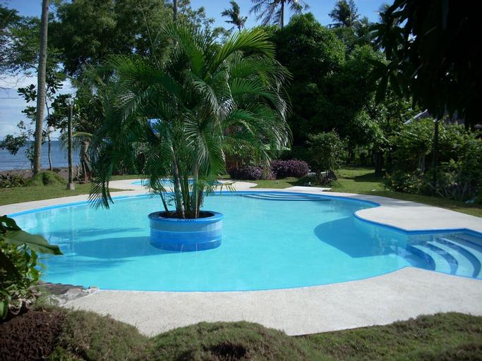Agohay Villa Forte Beach Resort, Mambajao