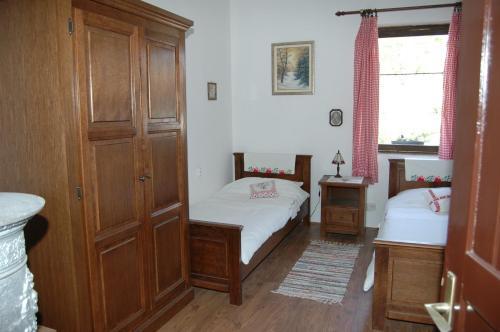 Apartment at Agroturizam OPG Kovacevic, Daruvar