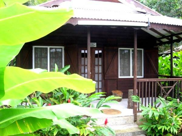 Picard Beach Cottages,