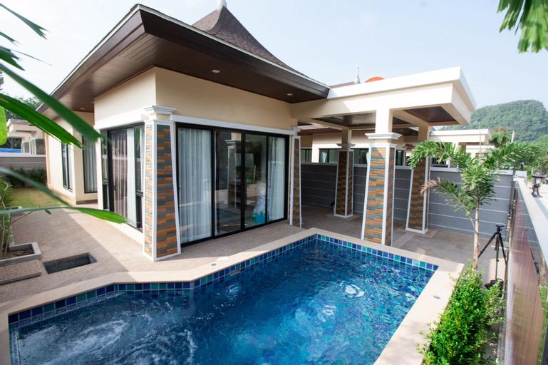 Aonang Oscar Pool Villas, Muang Krabi