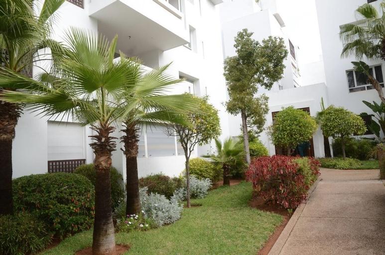 Appartement haut standing, Rabat