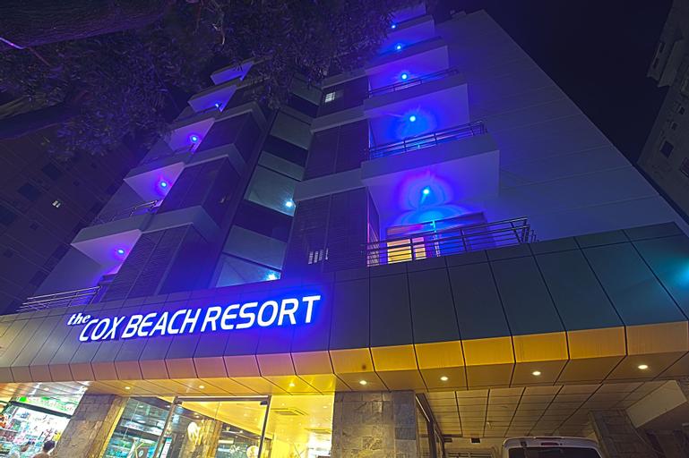 The Cox Beach Resort, Cox's Bazar