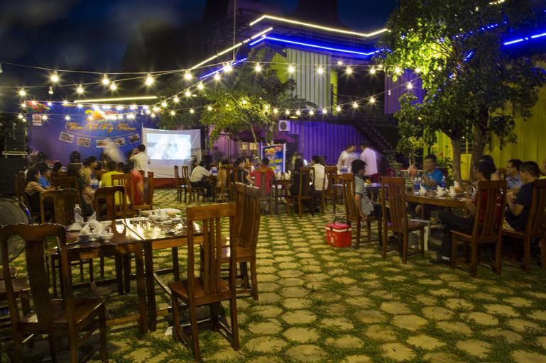 Phong Nha Eco Mountain Farmstay, Bố Trạch