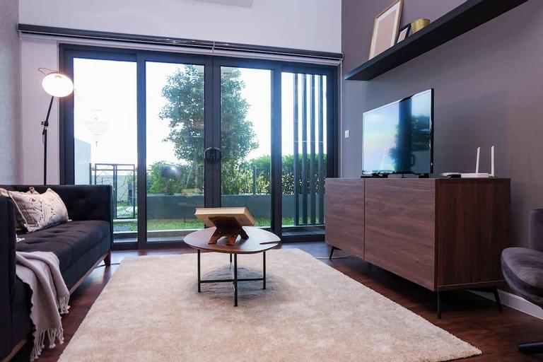 Luxury Design Suite opposite Majestic Royal Mosque, Kuala Lumpur