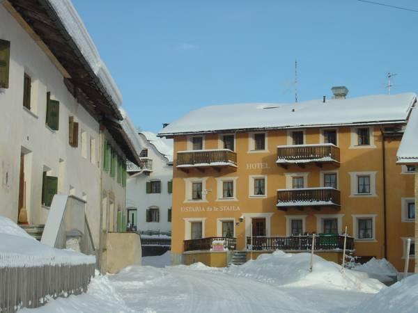 Hotel Landgasthof Staila, Inn