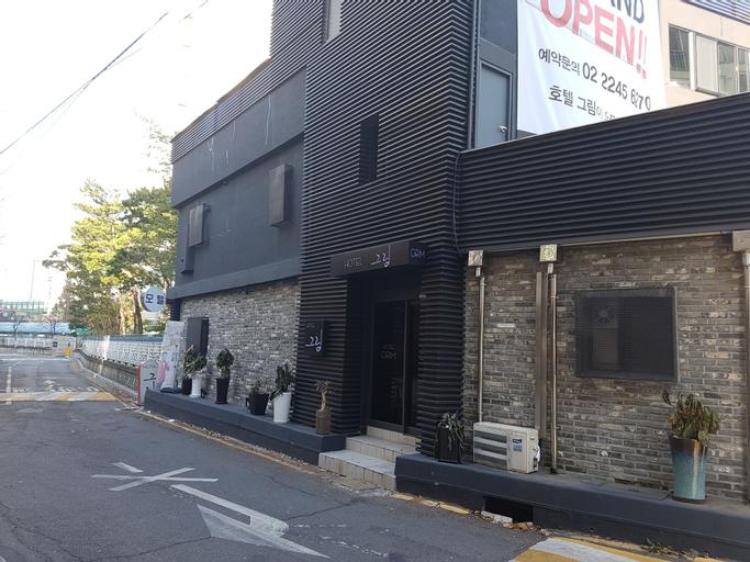 Hotel Grim in Dongdaemoon Seoul, Seongbuk