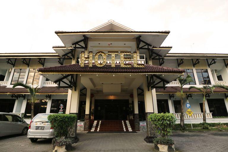 Hotel Wisata Magelang, Magelang