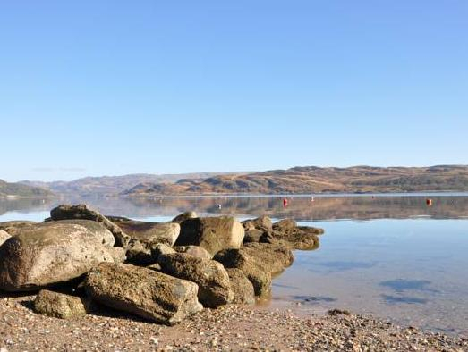 Kames Hotel, Argyll and Bute