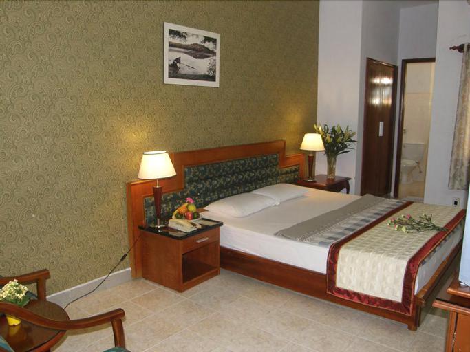 Trung Mai Hotel, Quận 5